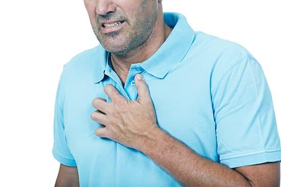 Сердечная недостаточность - сердцу нужна помощь!