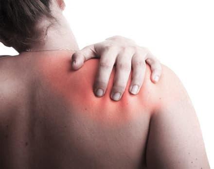 Артрит плечевого сустава фото