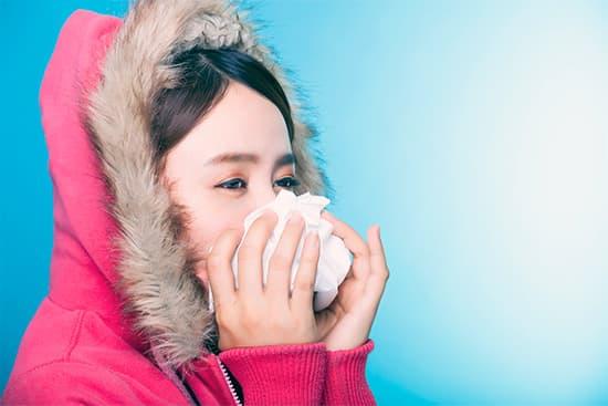 Что происходит в организме при холодовой аллергии?