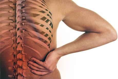 лечение остеохондроза спины фото