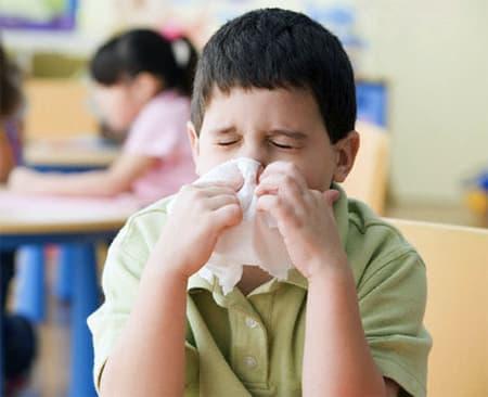 Барсучий жир от кашля: очень полезен детям