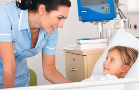 Борьба с пиелонефритом в детском возрасте: способы лечения в разных фазах