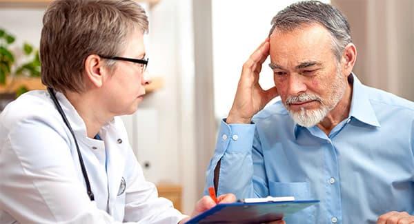 Нефрит бывает двух основных форм: острая и хроническая