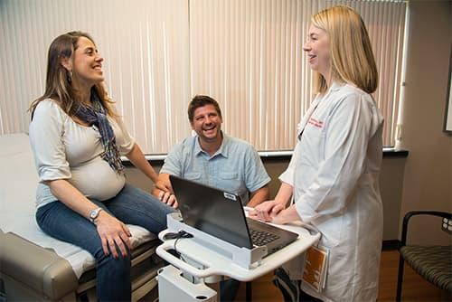Белок в моче у беременных: повод для беспокойства?