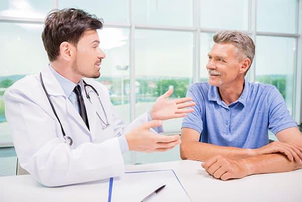 Разница между простатилен и простатилен-цинк