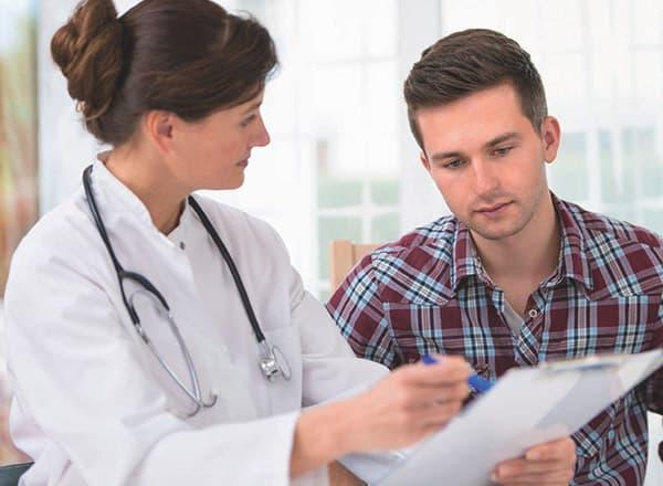 Гиперплазия простаты 2 степени лечение народными средствами