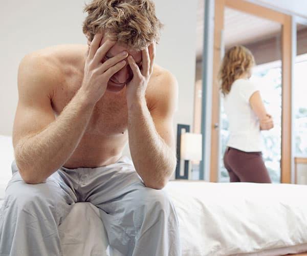 Важные последствия простатита о которых должен знать каждый мужчина