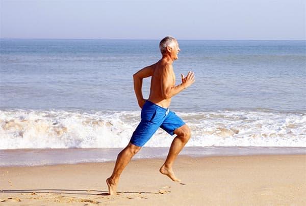 Как бег влияет на больных простатитом? Варианты нагрузок