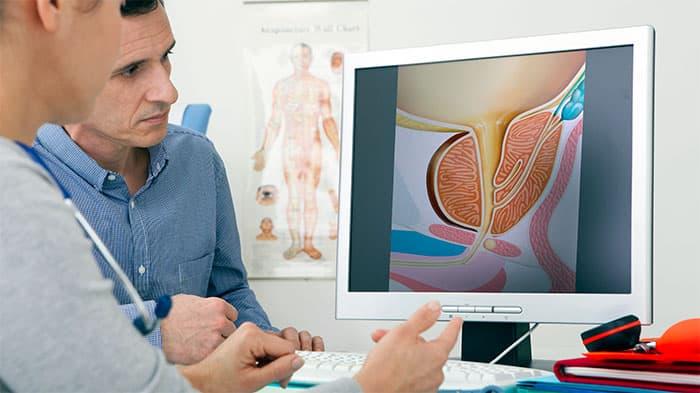 Все методы диагностики простатита: анамнез, анализы, биопсия и другие