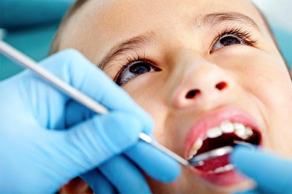 Эффективные методы лечения всех видов стоматита у детей