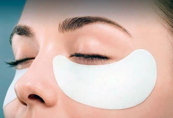 Устранение грыж под глазами не используя хирургические методы