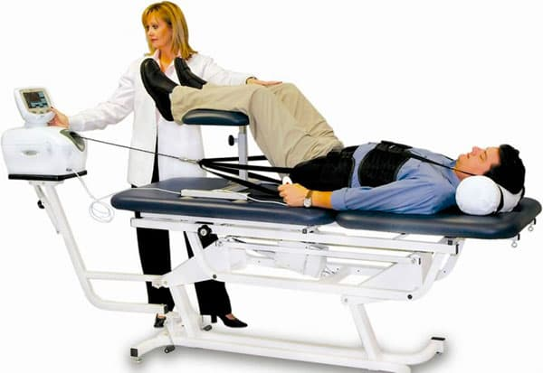 Современное лечение грыж поясничного отдела позвоночника