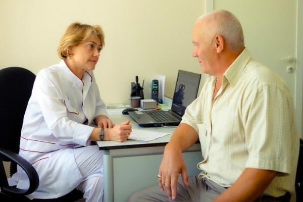 Методы лечения различных видов эпигастральной грыжи