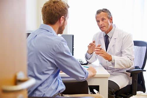 Как выбрать эффективные антибиотики при хроническом простатите?