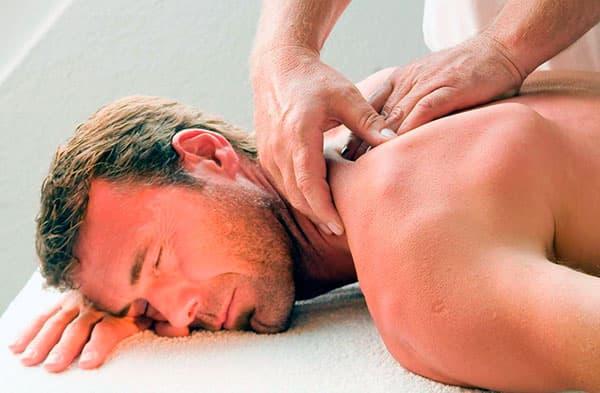 Характер болей в разных отделах позвоночника при грыже