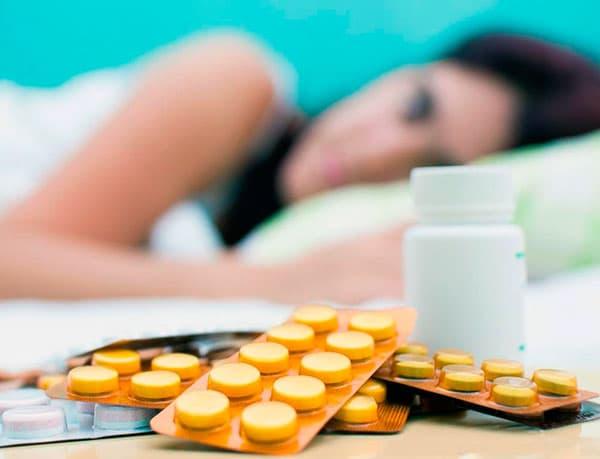 Виды эффективных успокоительных средств от нервов