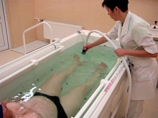 Эффективность различных видов физиопроцедур при простатите