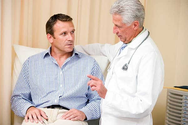 Виды препаратов для лечения острого простатита