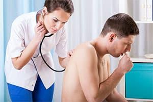 Что делать при приступе инспираторной одышки? Профилактические меры