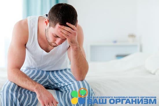Верные действия для предотвращения обострения простатита