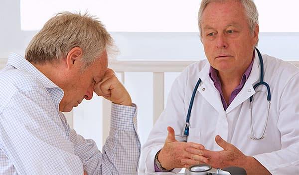 Какими осложнениями и последствиями грозит хронический простатит?