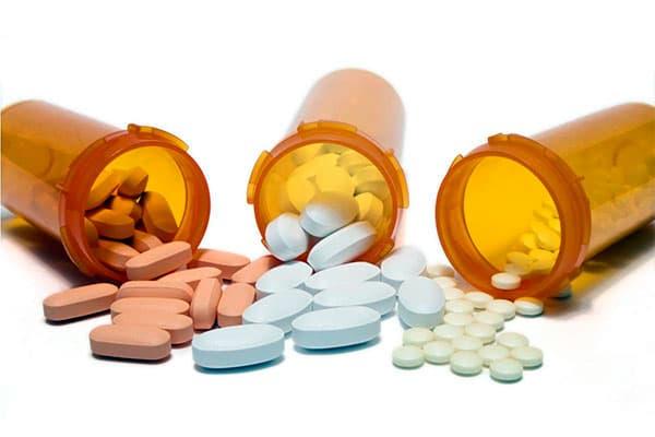 Виды и свойства антибиотиков применяемых при простатите у мужчин