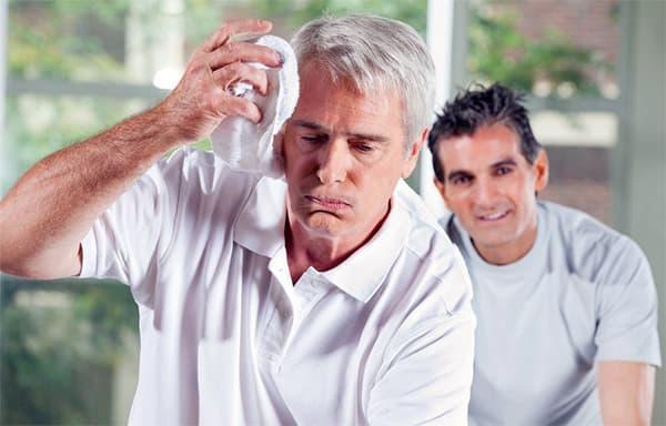 Что необходимо знать мужчинам о симптомах хронического простатита?
