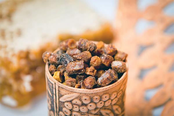 Как лечить простатит продуктами пчеловодства?