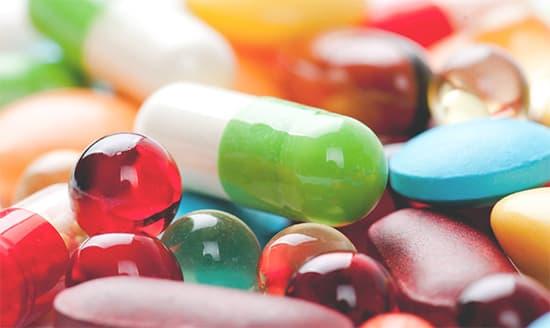 Что содержится в лучших лекарствах от простатита?