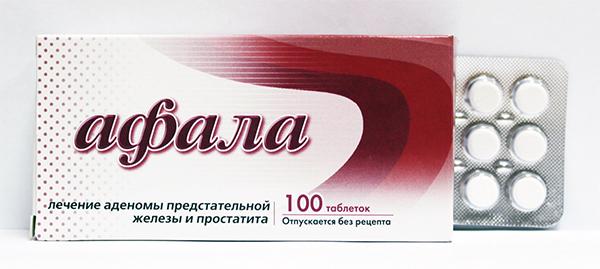 Наши рекомендации по выбору таблеток от простатита