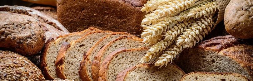 Как перемениться жизнь, что станет с организмом, если полностью исключить из питания хлеб?