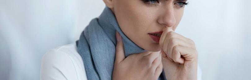 Врачи советуют: как успокоить сухой кашель
