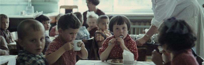 Какие здоровые блюда ели наши дети во времена СССР? Вспомним вместе?