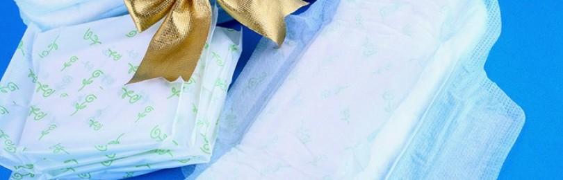 Урологические прокладки для женщин: какие бывают, что учесть при выборе