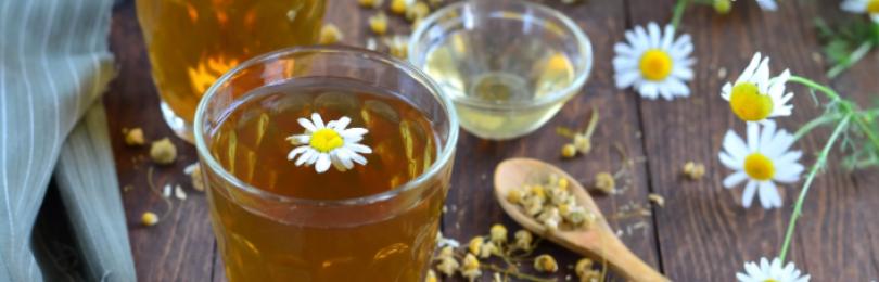 Какие три напитка спасут вас от бессонницы?