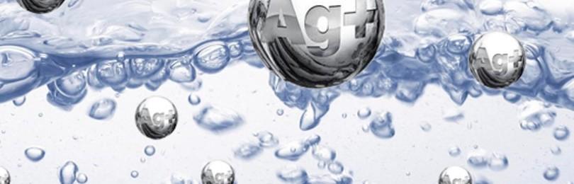 Полезные и вредные свойства «серебряной» воды