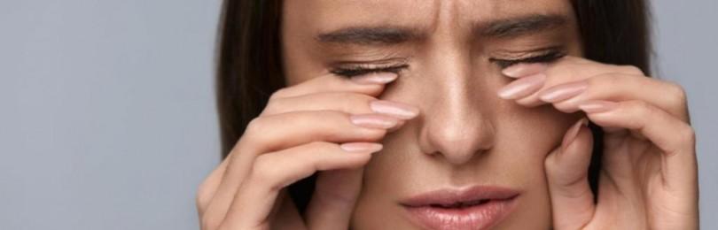 О каких проблемах со здоровьем скажут нам глаза