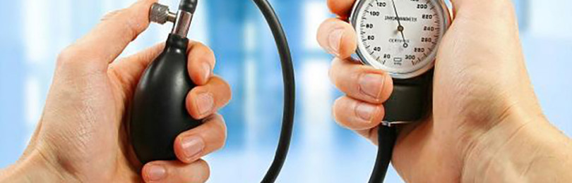 Мифы об артериальном давлении