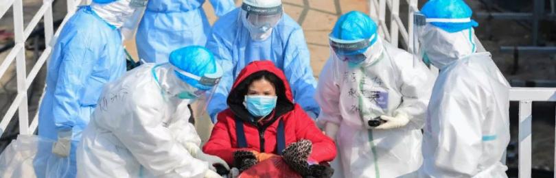 Тест: а вы хорошо знаете о коронавирусе — симптомы, осложнения и лечение