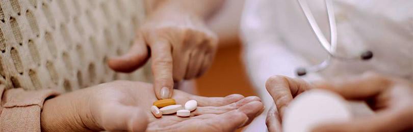 ТОП-7 опасных лекарств, которые может назначить врач