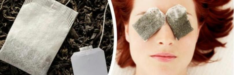 Почему пакетики с чаем могут быть опасны для здоровья