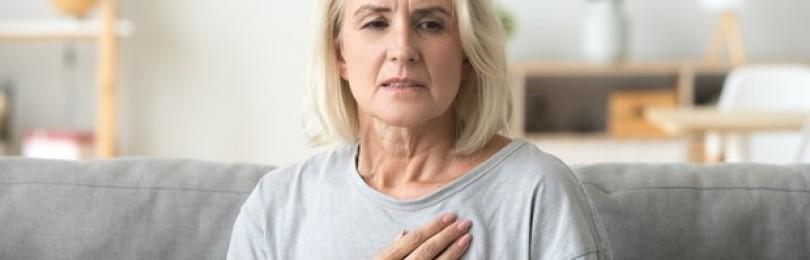 Почему у пожилых людей исходит неприятный запах от тела