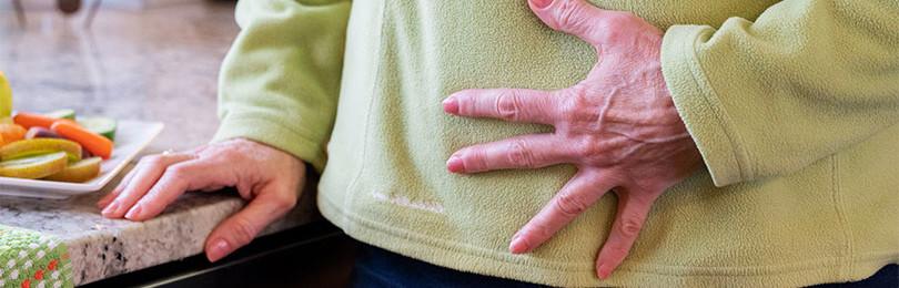 Синдром Пайра: гирлянда из кишечника