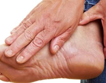 Как вовремя обнаружить и лечить синдром диабетической стопы