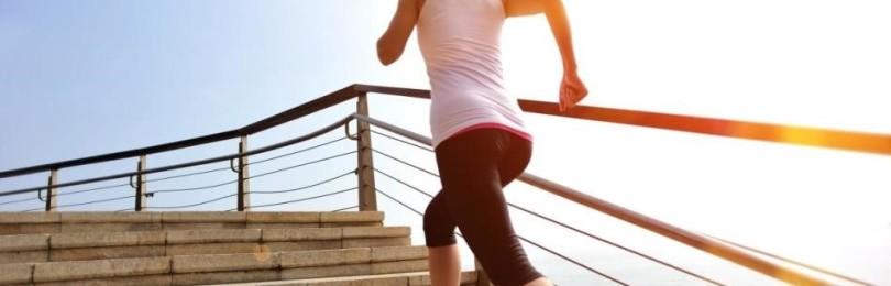 Почему болит колено при подъеме по лестнице и езде на велосипеде