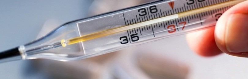 Почему держится температура 37: что необходимо делать