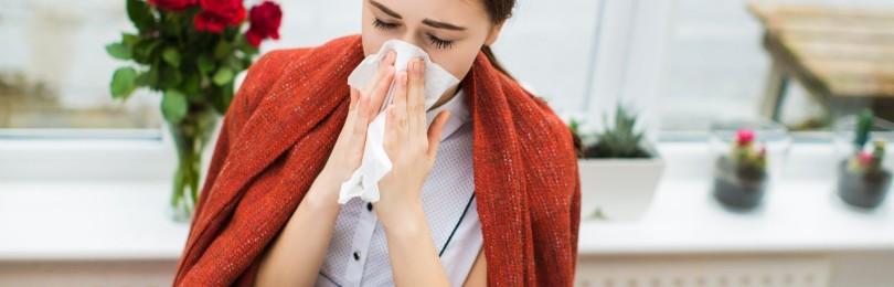 Чем отличаются ОРВИ, ОРЗ и грипп
