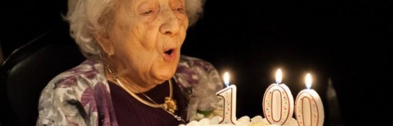 5 привычек долгожителей, которые позволят каждому дожить до 100 лет
