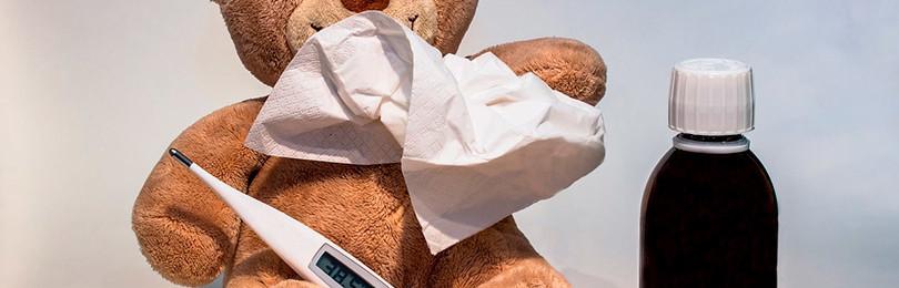Как снизить температуру без лекарств — 5 способов