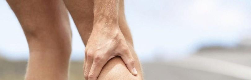Боль в области икр: причины и способы профилактики